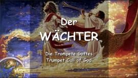 Der Waechter Des Herrn - Die letzte Posaune Gottes