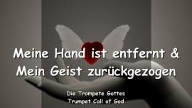 2010-05-19 - Hand Gottes ist entfernt-Geist Gottes entfernt-Trompete Gottes-Liebesbrief von Gott