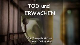 DE1-24 Der Herr spricht ueber Tod und Erwachen-Trompete Gottes