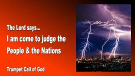 2009-12-25 - Sanctuary of God-Judge the People-Judge the Nations-Trumpet Call of God-Love Letter from God-1