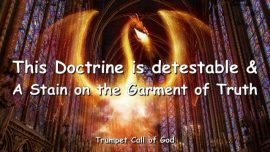 2011-05-06 - Doctrine of Hell and Eternal Torment-A stain on the Garment of Truth-Trumpet Call of God