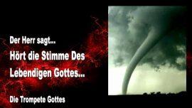 2011-05-25 - Die Stimme des lebendigen Gottes-Gib deine Toten heraus-Braut des Herrn-Trompete Gottes-Liebesbrief von Gott