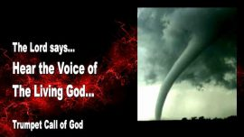 2011-05-25 - The Voice of the living God-Give up your Dead-Bride of Christ-Trumpet Call of God-Loveletter from God