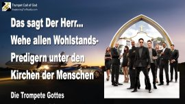2008-01-28 - Wehe allen Wohlstandspredigern in den Kirchen der Menschen-Die Trompete Gottes