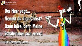 2010-04-08 - Christen Verlorene Schafe-Scheinchristen-Verirrte Schafe-Die Trompete Gottes-1280