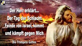 2010-05-31 - Tag der Schlacht Israel-Feinde von Israel-Gegen Gott von Israel kampfen-Die Trompete Gottes