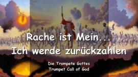 2010-06-07 - TC - Rache ist Mein-Ich werde zurueckzahlen-trompete gottes-liebesbrief von gott