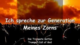 2011-05-27 - Ich spreche zur Generation Meines Zorns-Trompete Gottes-Liebesbrief von Gott