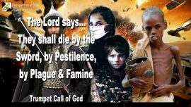 2011-12-26 - Troubles in America-Die by Sword-Pestilence-Plague-Famine-Trumpet Call of God