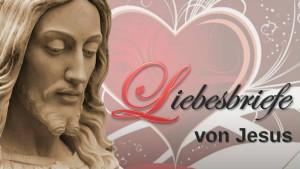 Liebesbriefe von Jesus von 2015
