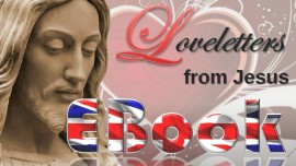 EBook Loveletters from Jesus