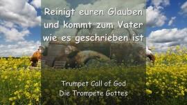 2005-03-19 Trompete Gottes - Reinigt euren Glauben