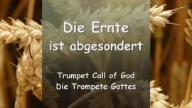 2011-08-01 TrumpetCall - Die Ernte ist abgesondert