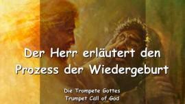 2007-02-06 - TC - Der Prozess der Wiedergeburt-Trompete Gottes-Liebesbrief von Gott