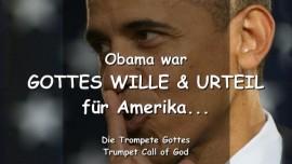 2008-03-07 - Obama war Gottes Wille-Obama war Gottes Urteil-fuer Amerika-Trompete Gottes-Liebesbrief von Gott