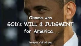2008-03-07 - Obama was Gods Will for America-Obama was Gods Judgment for America-Trumpet Call of God