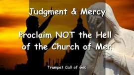 2006-01-14 - Judgment and Mercy of God-Trumpet Call of God