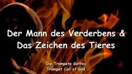 2004-09 - TC - Der Mann des Verderbens-Das Zeichen des Tieres-Trompete Gottes-Liebesbrief von Gott