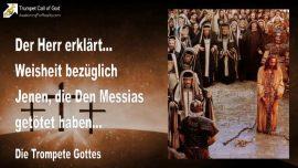 2004-10-16 - Weisheit Gottes-Wer hat den Messias getoetet-Die Trompete Gottes-Liebe von Jesus
