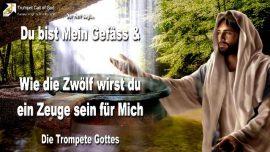 2004-10-22 - Gefass des Herrn-Gefass Gottes-Wie die zwolf Apostel-Zeugen Gottes-Die Trompete Gottes