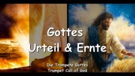2008-09-24 - Gottes Urteil Gottes Ernte-Trompete Gottes-Liebesbrief von Gott