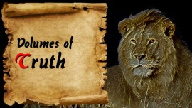 The Volumes of Truth-The Trumpet Call of God at the end of this Age-Loveletters from God-Loveletters from Christ