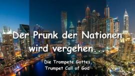 2012-07-27 - Der Prunk der Nationen wird vergehen-Trompetenruf Gottes-Liebesbrief von Gott