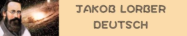 Jakob Lorber Deutsch - PDF und EBooks