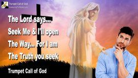 2004-12-25 - Seeking God Jesus-Jesus is the Way-Jesus is the Truth-Trumpet Call of God 1280