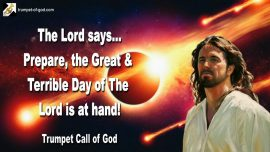 2005-01-26 - The Great and Terrible Day of the Lord is at hand-Trumpet Call of God Jesus Christ