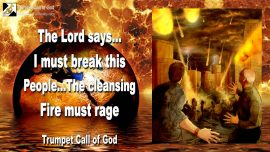 2011-09-14 - The Last Generation-You choose Death-Cleansing Fire of Purification-Break Man-Trumpet Call of God